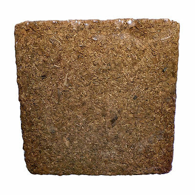 PRO GRADE Coir Chip Block 11LB/5KG - Perfect For Potting and Growing 64 Dry Qts