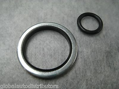 Gasket & O-Ring Seal Set for Saab Timing Chain Tensioner - Ships Fast!