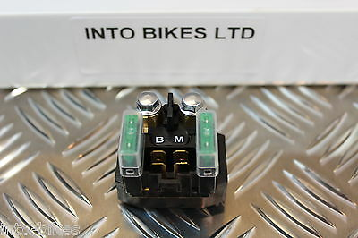 Ktm 950Sm 950 Sm Lc8 Supermoto Starter Solenoid Solonoid Relay Switch 04 - 08