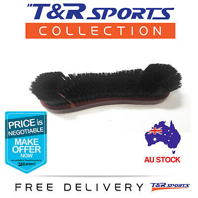 Oak Extra Soft 10-1/2 Inch Pool Table Brush Free Delivery