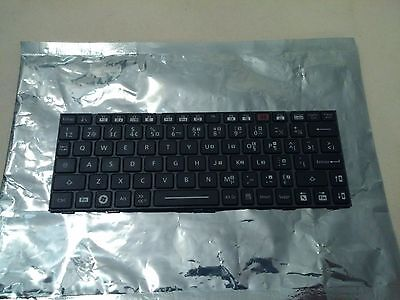 GENUINE Panasonic CF-19 Toughbook Emissive Backlit French Keyboard N2ABZY000215