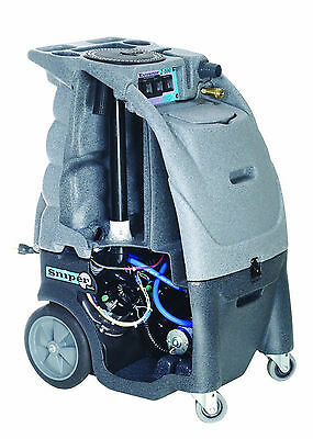Sandia 80-2100H Dual 2 Stage Vacuum Motor Sniper Commercial Extractor- With Heat