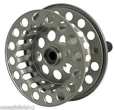 Okuma SLV Fly Reel SPARE SPOOL All Sizes 2/3 - 10/11 Trout Salmon fly Fishing