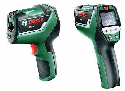 Bosch Thermo Detector PTD1