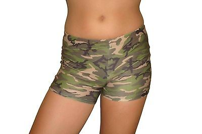 Red Monkey Gear spandex camo