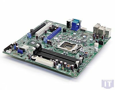 DELL OPTIPLEX 990 Desktop Motherboard System Board 6D7Tr 06D7Tr