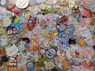 SALE cute kawaii stickers for Planner Journal Diary Calendar variety accessories