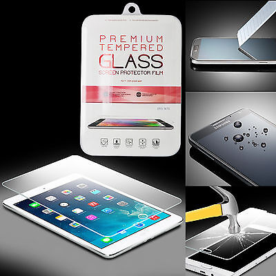 GENUINE REAL TEMPERED GLASS FILM SCREEN PROTECTOR FOR APPLE iPAD MINI 4