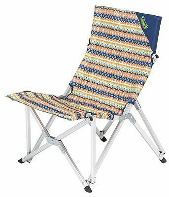 Coleman COZY CHAIR (FESWAVE/GREEN)