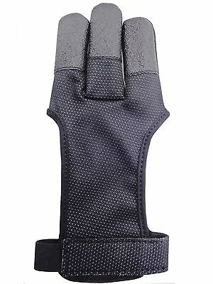 New Shooting Wind stopper Gloves Archery Products AG311 RIGHT / LEFT HAND.