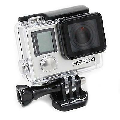Waterproof Skeleton Housing Protective Camera Case Mount For GoPro HD Hero 4