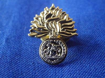 Royal Regiment Of Fusiliers Lapel Pin