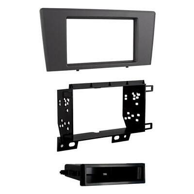Metra 99-9229G Gray Single/Double DIN Stereo Dash Kit for 2001-04 Volvo S60/V70