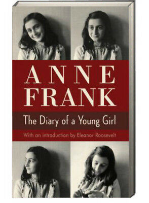 Anne Frank : The Diary of a Young Girl by Anne Frank (Mass Market Paperback)