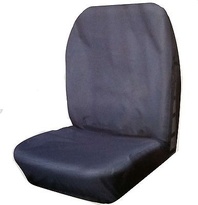 Case Tractor Water /Tear Resistant Heavy Duty Seat Covers Agricultural