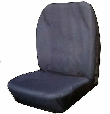 John Deere Tractor Water / Tear Resistant Heavy Duty Seat Covers Agricultural