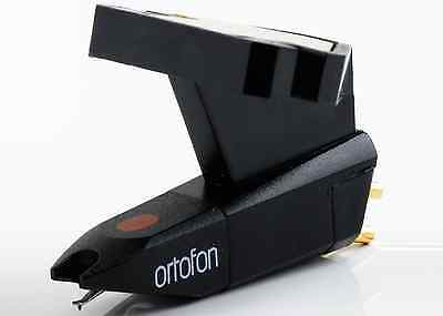 Ortofon OM5E MM Turntable Cartridge And Stylus
