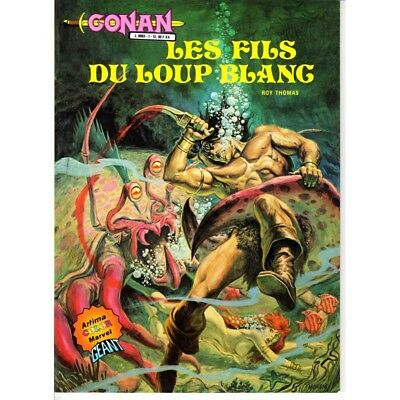 Conan (Artima Color Marvel Géant) N° 5 - Comics Marvel