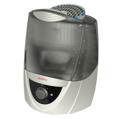Sunbeam Designer Series Cool Mist Humidifier SCM2410-CN