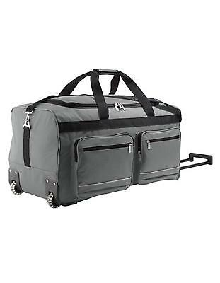 Travelbag Voyager Trolley / Koffer | 67 x 34 x 33 cm | SOLs Bags