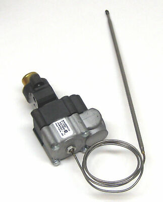 BJWA25PD-07-24 Griddle Thermostat for 46-1197 Star 2T-4293 2T-Z4293 24293