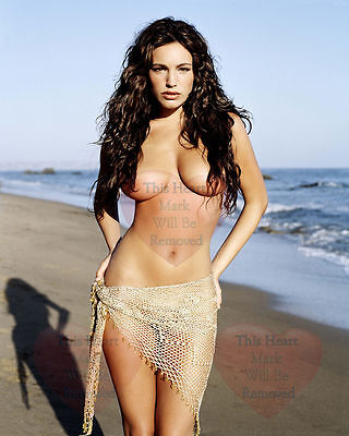 Kelly Brook Celebrity Actress 8X10 GLOSSY PHOTO PICTURE IMAGE kb11