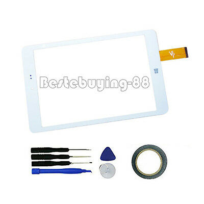 New Digitizer Touch Screen Panel For CHUWI HI8 8 inch Tablet PC