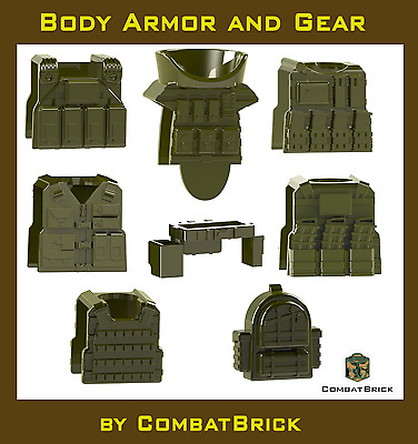 Army Accessories