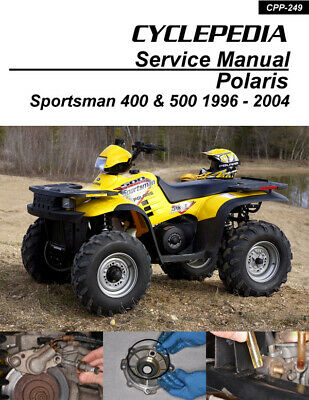 2012 polaris sportsman 400 500 ho touring forest tractor atv repair manual pdf