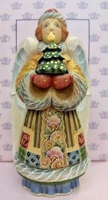 """G. DeBrekht 