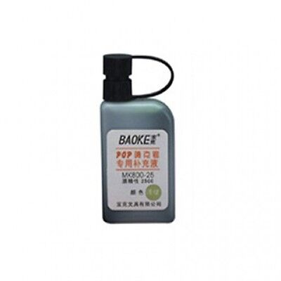 Baoke POP Marker Ink  (Free shipping on orders over C $15.00)