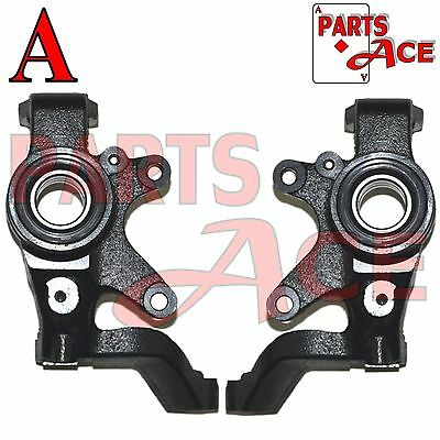Yamaha Rhino 660 Front Right Left Steering Knuckle 2004 2005 - 2007 YXR660