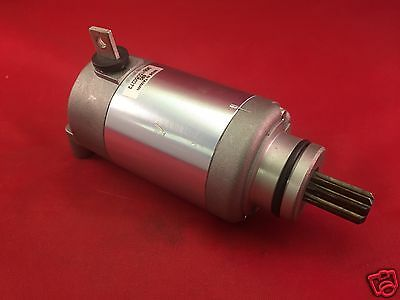 New Starter For Yamaha WR250F WR 250 WR250 F 2003-2013 Replaces 5UM-81890-00-00