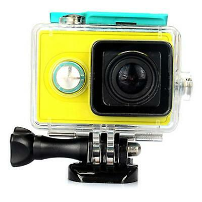 Underwater Waterproof Case Housing For Xiaomi Yi Action Sport Camera Accessory