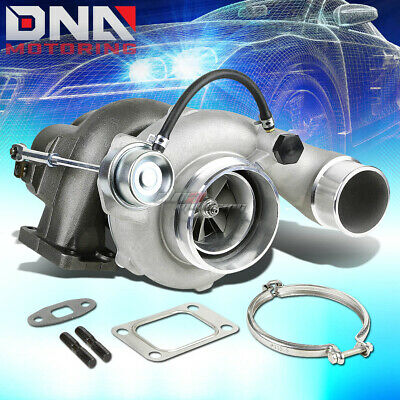 Hy35W T3 For 03-07 Dodge Ram 2500/3500 Cummins 6Bt 5.9 Diesel Turbo Charger Kit