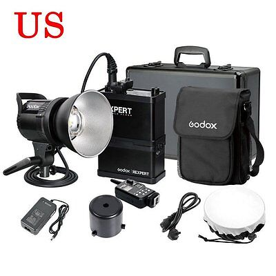 Godox XEnergizer RS-600P 600W Li-ion Battery Portable Outdoor Flash Strobe Light