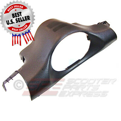 Shroud Front Shield Handsome Boy Scooter Moped ~ US Seller