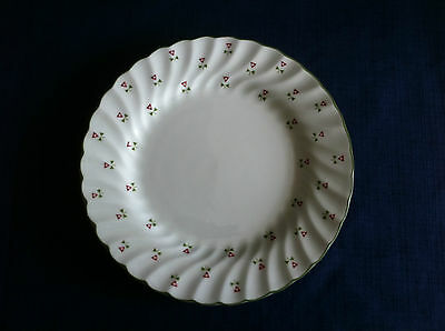 "Laura Ashley Thistle 6 3/4"" side plate"