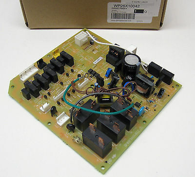 WP26X10042 GE PTAC Heat Pump Control Drive Board AP3884180 PS1015963