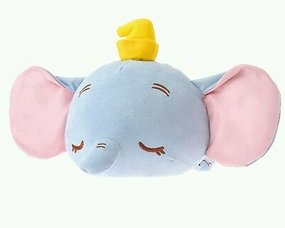 Dumbo Sleeping Plush doll from Japan Disney Only - large size