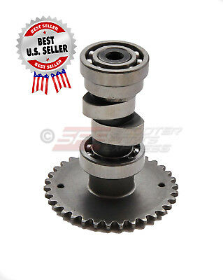 Camshaft GY6 150 157QMJ Scooter Moped ATV ~ US Seller