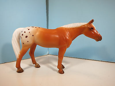 BREYER  STABLEMATE Palomino Appaloosa Mare Mystery Foal Set  Horse-New