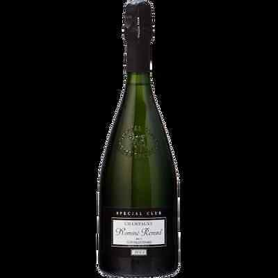 Premium French Wine & Champagne -NOMINE-RENARD SPECIAL CLUB 2009 VINTAGE -95 pts