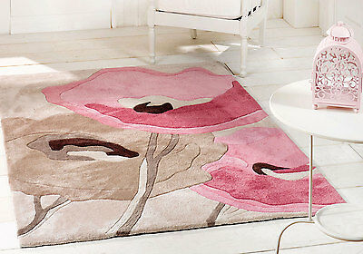 Small Large Beige Pink Modern Medium Thick Acrylic Best Quality Rugs