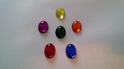 Infinity Stones Cosplay Prop Costume For Gauntlet or Group Costume