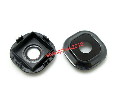 New rear camera glass lens cover repair parts replacement For XIAOMI REDMI NOTE