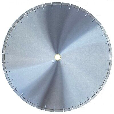20-Inch Diamond Saw Blade for Concrete, Paving Stone,Construction Materials