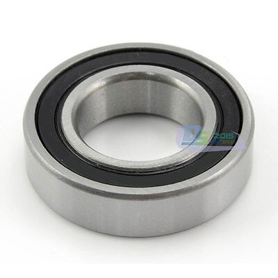 1pc Bearings Size 6800RS Rubber Shield Deep Groove Ball Bearing 10x19x5mm