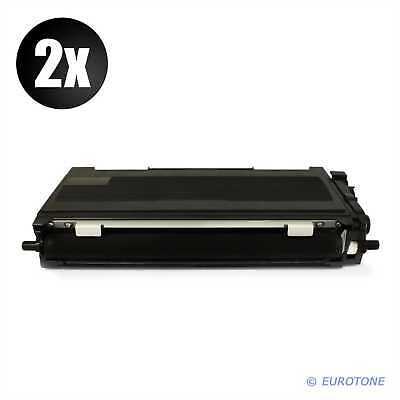 2x TONER für BROTHER HL-2030 2035 2040 DCP-7010 7020 MFC-7420 7820 FAX 2820 2920
