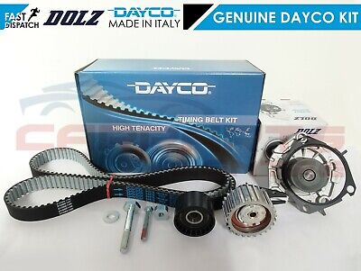 FOR VAUXHALL VECTRA C 1910 1.9 CDTi Z19DTH 150BHP TIMING CAM BELT WATER PUMP KIT